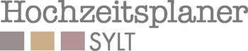 Hochzeitsplaner Sylt Logo